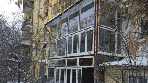 Разварка каркаса в Киеве