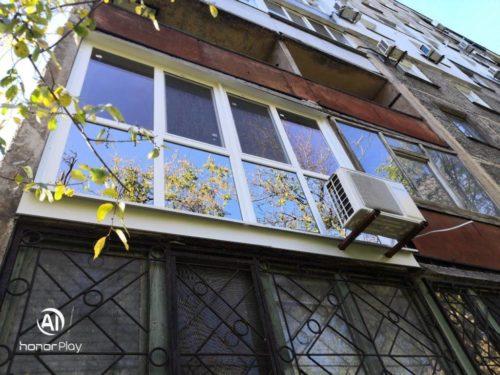 Остекление Французского Балкона Киев