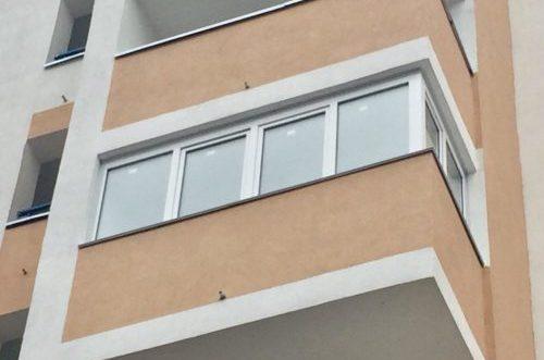 утеплить балкон в киеве
