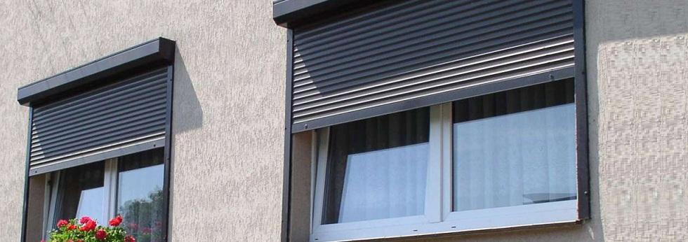 роллеты на окна в Киеве